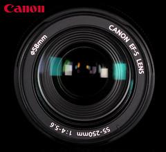 Canon Eye ll (hero.x) Tags: eye canon lens eyes uae mm len qatar q8 ksa 55250 55250mm