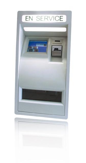 Disroll P200 et P2000 Traidis, DISTRIBUTEURS de rouleaux de monnaie compacts
