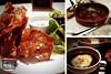 2nd's Appetizers (MasticateManila) Tags: food soup restaurant bacon manila appetizers frenchonion chicharon foiegras bleucheese 2nds emmenthal masticatemanila usangusbeef