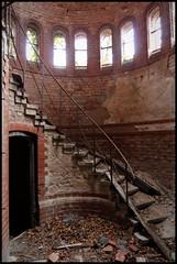 Church (_eelco_) Tags: urban abandoned church canon germany eos tour with kirche exploration ehemalige leerstehend prokura