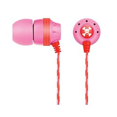 pink light frank paul best cheap earbuds deals skullcandy inkd s2incz052