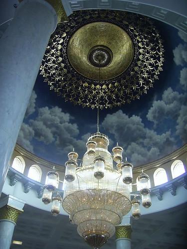 64+ Gambar Awan Kubah Masjid Paling Bagus