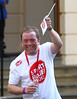 John Culshaw Sainsbury's Sport Relief Mile 2012 - London
