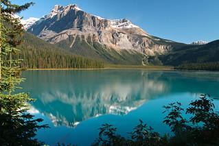 ~Emerald Lake~