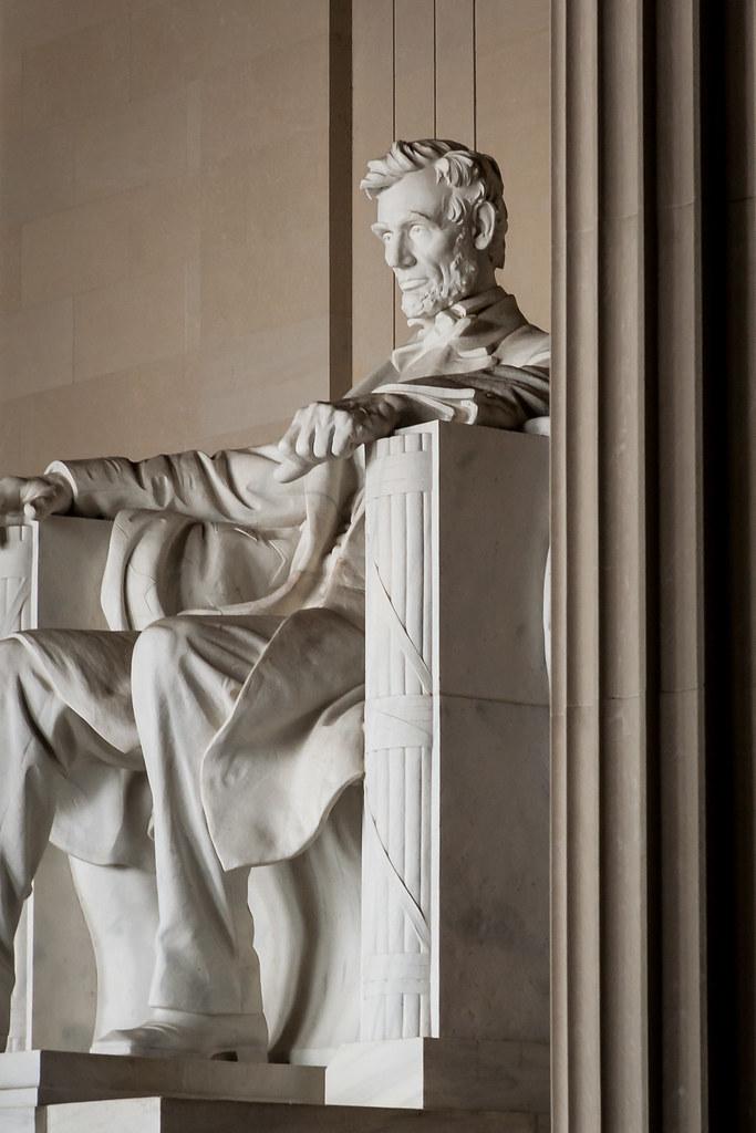 Honest Abe III