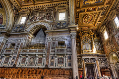 """Basilica di San Giovanni in Laterano • <a style=""""font-size:0.8em;"""" href=""""http://www.flickr.com/photos/89679026@N00/7061129257/"""" target=""""_blank"""">View on Flickr</a>"""