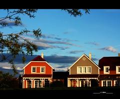 Spring colours (Yolanda Miel) Tags: house france architecture canon spring europe picardie centerparc aisne lacdailette mygearandme yolandamiel yofromparis