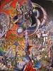 Gates of the Dream_36x48_c2010sm (LouisBraquet) Tags: original art pen ink sketch drawing originalart surrealism dream surreal fantasy surrealist dreamlike mythology unconscious penandink jungian freudian hallucinogenic psychoanalysis fantasticrealism subconscious psychoanalytical mythologicalart modernsurrealism modernsurrealist unconsciousimagery