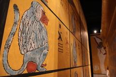 Tutanchamun Exhibition - Linz (Been Around) Tags: linz austria sterreich europa europe may eu mai obersterreich europeanunion autriche ausstellung aut 2014 upperaustria tutanchamun a linzanderdonau worldtrekker expressyourselfaward linzatthedanube tutanchamunexhibition