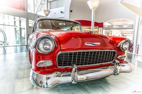 58 Chevrolet