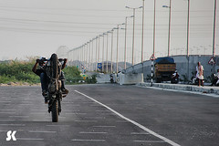 "Bike Stunt • <a style=""font-size:0.8em;"" href=""http://www.flickr.com/photos/86056586@N00/14036741695/"" target=""_blank"">View on Flickr</a>"