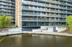 Living Spaces Redux (jason_hindle) Tags: manchester unitedkingdom manchestershipcanal