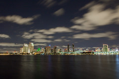 San Diego Skyline (jazzpics) Tags: california usa sandiego bajacalifornia sandiegobay sandiegoskyline