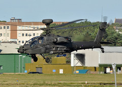 Army Apache (np1991) Tags: camera uk slr digital lens army scotland chopper apache nikon force bigma aircraft aviation air united royal sigma kingdom helicopter corps 50500 500 dslr 50 raf moray helo gunship aac lossiemouth 50500mm lossie d90