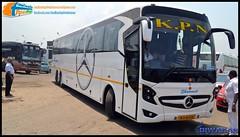 KPN TN-30-BD-9199 From Chennai To Coimbatore (Dhiwakhar) Tags: kpn