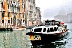 Italy, Venice - vaporetti (Biffo1944) Tags: venice italy vaporetti