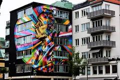 Kobra 2014 Sweden (Perfect Day_) Tags: street art sweden nolimit kobra canoneos600d