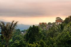 Sunset sur Munduk ....Look at my album on Bali (geolis06) Tags: bali asia olympus asie indonsia 2015 indonsie munduk balinesesunset olympusem5 olympusm1240mmf28 geolis06