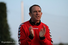 FAI Cup Replay Drogheda United v Derry City (ExtratimePhotos) Tags: kenny