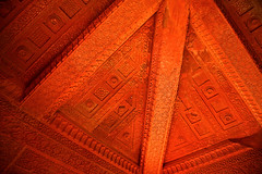 Fatehpur Sikri Palace 145 (David OMalley) Tags: india muslim islam agra palace mosque pilgrimage akbar masjid allah islamic pradesh fatehpur sikri muhammed uttar jama darwaza buland sikari vijaypur