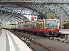 S-Bahn Berlin (transport131) Tags: sbahn berlin db bvg train pocig