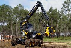 Forexpo 2016 (16) (TrelleborgAgri) Tags: forestry twin tires trelleborg skidder t480 forexpo t440