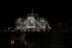 palacio de bellas artes de Mexico (pablo/T) Tags: de mexico museo artes bellas palacio cdmx