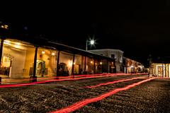 Antigua Guatemala de noche (neritron) Tags: night america noche nikon long exposure guatemala antigua d750 exposicion larga