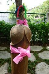 Phallic Shrine 01 (Rajesh_India) Tags: thailand penis temple bangkok fertility phallic