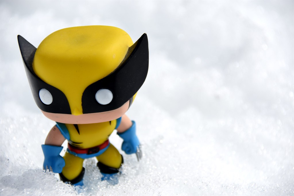 The world 39 s best photos of comics and wallpaper flickr hive mind - Funko pop wallpaper ...