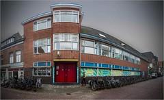 """panorama"""" Wapen van Heemskerk """""""