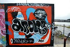 graffiti amsterdam (wojofoto) Tags: streetart holland amsterdam graffiti nederland netherland amore ndsm wolfgangjosten wojofoto