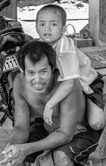 Happy Father's Day (FotoGrazio) Tags: poverty family portrait people blackandwhite man male smile face composition contrast asian photography kid eyes flickr dad child photoshoot father philippines poor streetphotography streetportrait son streetscene explore portraiture filipino photographicart fathersday capture piggyback pinoy bonding socialdocumentary digitalphotography happyfathersday informalportrait pacificislanders documentaryphotography 500px freeimage freepicture sandiegophotographer informalportraiture artofphotography downloadforfree californiaphotographer freetodownload internationalphotographers worldphotographer photographersinsandiego fotograzio photographersincalifornia informalgroupshot waynegrazio waynesgrazio