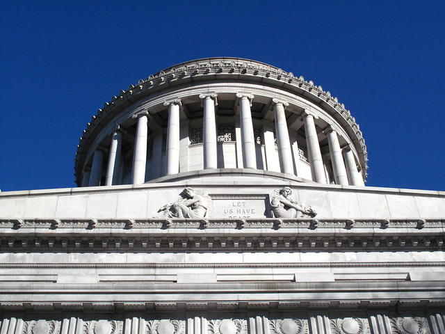 General Grant National Memorial (Grants Tomb)