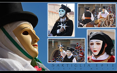 Sartiglia 2012 (Pietro Melis) Tags: sardegna stella carnevale giostra 2012 falegnami cavaliere oristano sartiglia equestre componidori