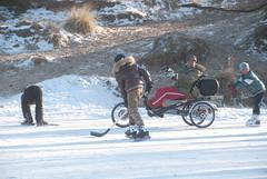 2012skating-64.jpg (Zandvoort Life) Tags: winter snow holland ice hockey netherlands kids tricycle sneeuw skating nederland sanddunes 2012 frozenlake ijs schaatsen ijspret zandvoortaanzee schaatsers