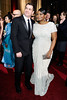 Oscars 2012: The Red Carpet