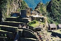 Machu Picchu 2 - 36