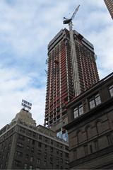 Essex House (jschumacher) Tags: nyc crane midtown essexhouse