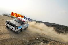 Dedo - Escort MkI (Boga85) Tags: nikon rally racing terra 2012 d300 1685 valtiberina alpedipoti sb900