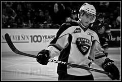 Brendan Gallagher (TheInspiredEye) Tags: world eye ice hockey photography montreal inspired canadian gallagher captain junior pick brendan draft 2012