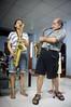 (kuuan) Tags: portrait girl kid child vietnam mf sax saigon zuiko manualfocus saxophone penf gzuikoautosf1440mm f1440mm