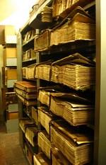 l'Archivio della MIA presso la Biblioteca A. Mai