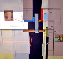 HUTSUNEA-VACIO_1-3_70x70_mixta_acrilico_tinta s tela_2010