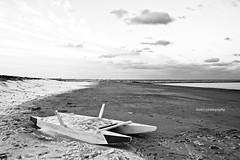 .la neve sul mare |2 (]babi]) Tags: winter panorama snow cold ice beach sand abandon neve melancholy inverno freddo spiaggia lanscape paesaggio biancoenero sabbia abbandono pattino maredinverno maresea lanevesulmare blackanchwhite