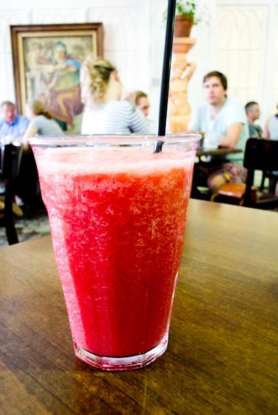 Sopra juice