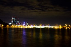 Mounts Bay View (Daniel E Lee) Tags: longexposure night landscape perth citylights canonefs1855mm3556 photosbydlee photosbydlee13