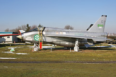 """ZF598 """"55-713 / C"""" (QSY on-route) Tags: museum c air midland 55713 zf598 11022012"""