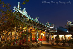 Harry_02724,,,,,,,,,,, (HarryTaiwan) Tags: temple taiwan taipei         baoantemple      dalongdong         5d2   harryhuang  hgf78354ms35hinetnet