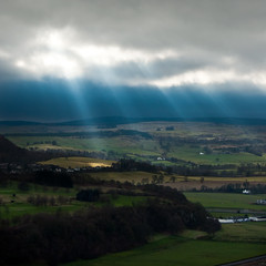 View from Stirling Castle (Craig R Taylor) Tags: scotland europe stirling